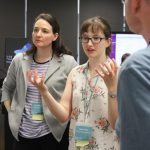 Rose O'Dea, a participant at the Evidence Synthesis Hackathon in Australia in 2019 (Courtesy of Neal Haddaway).
