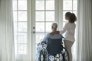 Care for the Caregiver in the Age of Coronavirus