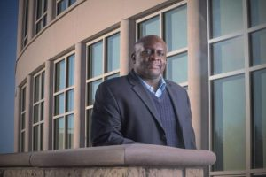 Franklin A. Tuitt Named Chief Diversity Officer