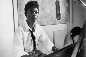 UConn Historian Considers the Legacy of Little Richard, Architect of Rock 'n' Roll