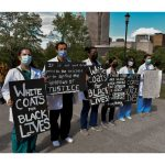200601-WhiteCoatsforBlackLives_colorversion-Abbate-800x800cnd