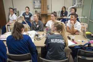 $3 Million Grant to Help Students with Disadvantaged Backgrounds Become Nurse Practitioners