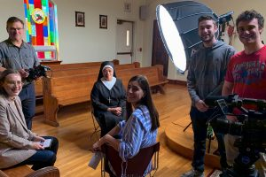 Student-Produced Film Tells Story Of Undocumented Immigrant Community