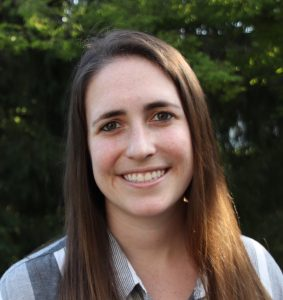 Assistant Professor Kimberly Chaney.
