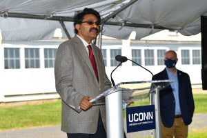 UConn Researcher to Lead New Sustainable Poultry Production Project