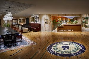 Graduate Storrs Open For Business As New Campus Hotel