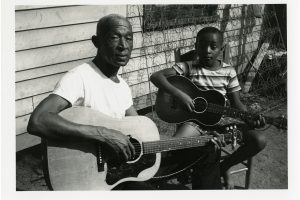 Documentary Tracks Charters 'Searching for Secret Heroes' of Blues Music