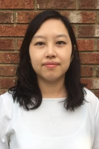 A portrait of assistant professor Gee Su Yang.