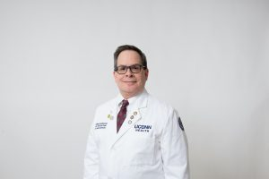 Steven Lepowsky Named Dean of the School of Dental Medicine