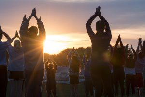 UConn Researchers: First Meta-Analysis Shows Promise for Yoga, Meditation, Mindfulness in Concussion Treatment Plans