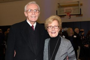 UConn Legend Dee Rowe Passes Away at the Age of 91