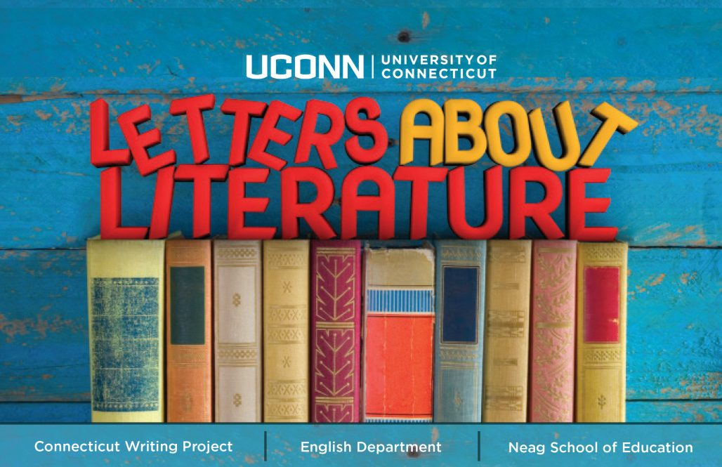 Letters About Literature logo