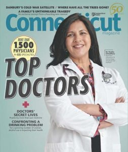 2021 Top Doctors Named by Connecticut Magazine - UConn Today