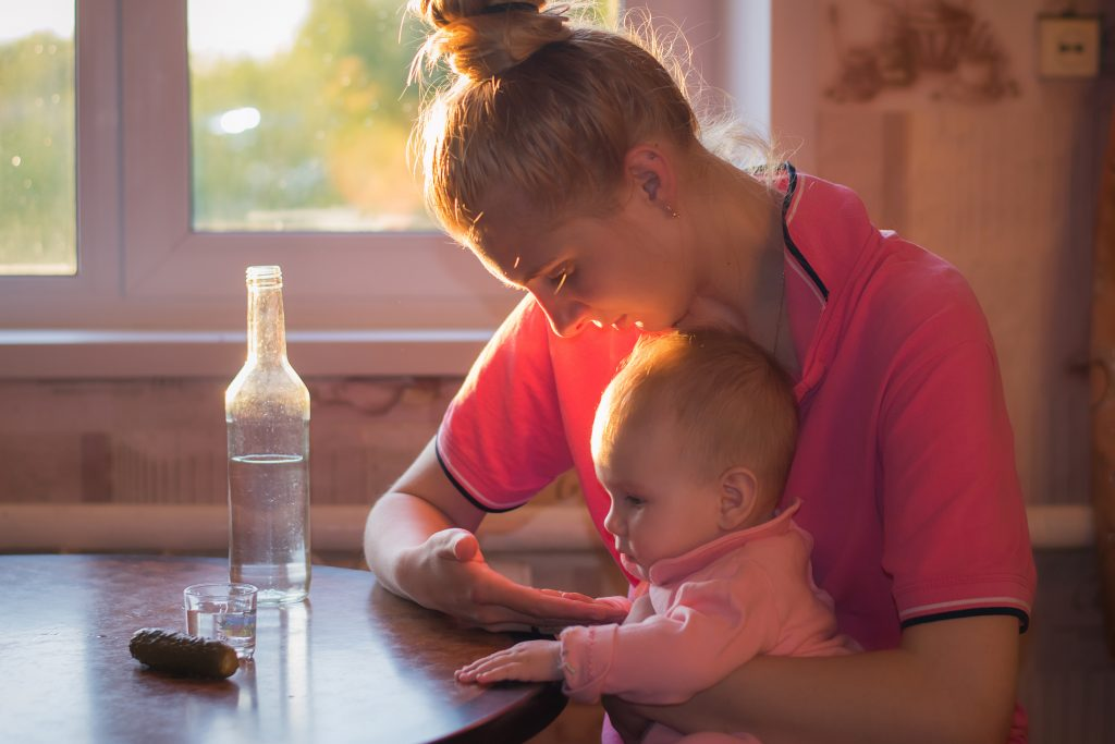 Federal legislation has the potential to drastically and positively impact infants exposed to drugs and alcohol.