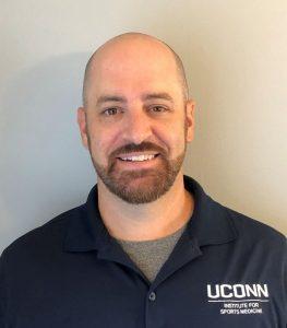 Michael DiStefano, Assistant Professor in Residence, Kinesiology