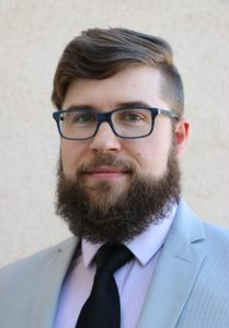 Ethan Grumstrup, Assistant Research Professor, Agricultural and Resource Economics