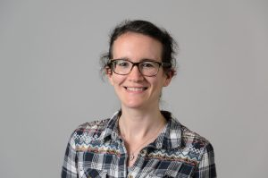 Emily Reinhardt, Assistant Clinical Professor of Veterinary Pathology, Pathobiology and Veterinary Science