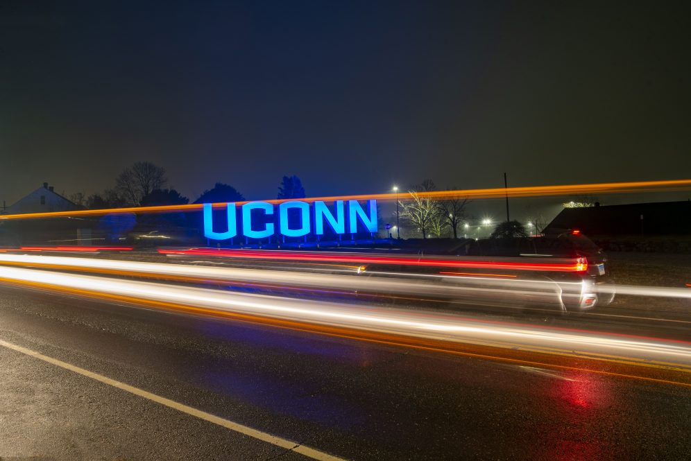 The value of UConn's research in driving economic development and transforming lives was highlighted Friday in an event led by the National Science Foundation, which supports many of the University's most critical projects through significant grant funding.